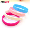 Made in china cheap custom promotion silicone wrist bands