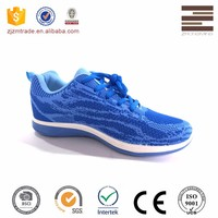 Light Weight Outdoor Injection Cheap Sports Shoes