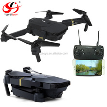 New 2018 TOYSKY S168 E58 JY019 2.4G RC Folding Drone with Wifi FPV 720P Camera Wide Angle Auto Hover