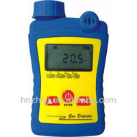 PGas-21-SO2 Hot medical gas alarm lpg measuring instrument with high quality