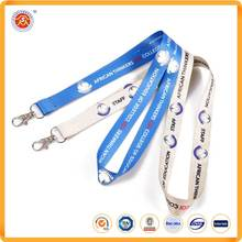 Most Popular 2.5 cm * 36 inch sublimation polyester lanyard printed lanyarsd for oakley sunglasses lanyard