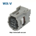 4 pin auto fuse holder male female electrical wire connector agriculture machinery 6189-1231