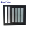 New design fire rating sliding easy windows aluminum price
