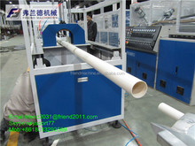 PVC plastic pipe production line pvc pipe extrusion line