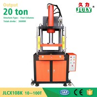 newest JULY high end high spindle speed radial drilling press machine