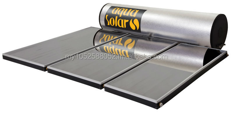 L80 Malaysia Manufactured Solar Water Heater