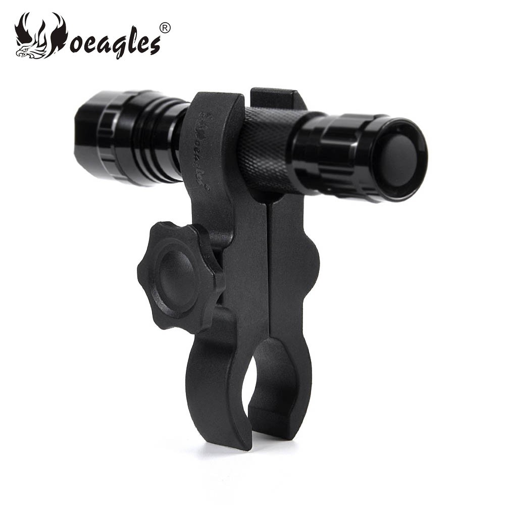 Patented Product Anti-shaking Multifunction Plastic 25mm to 30mm Hunting Accessories Rifle Scope Mount