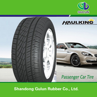 PCR passenger car tire manufacturer UHP TYRE LY666 205/50R16
