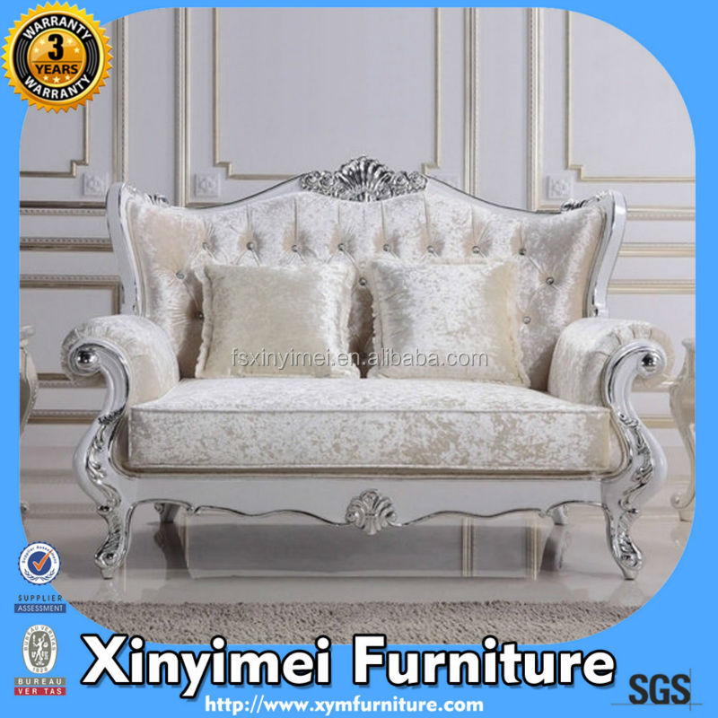 French Furniture Luxury Classtic Comfortable Furniture