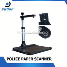 computer accessories 3.0 MP powerful OCR function display equipment mini image scanner