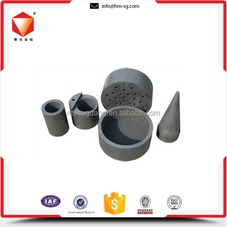 Factory custom high-ranking graphite ingot mould
