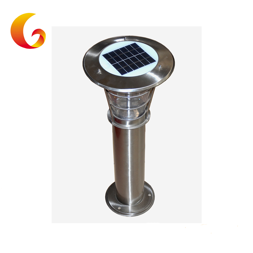 3w Outdoor Decorative Solar LED Garden Light with CE ROHS