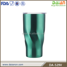 30oz insulated vacuum stainless steel tumbler double wall OEM
