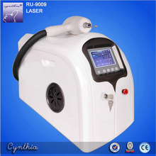 Safe and Effective Mini ipl laser hair removal machine Ru9009 for sale