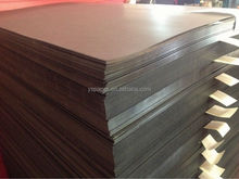 Specializing in the production of wood pulp black paper,various thickness& weight