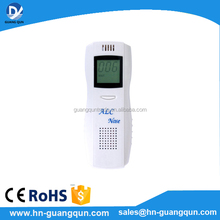 Good reliability AT198 portable alcometer driving safe guangqun
