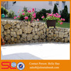 Hot Dipped Galvanized Welded Gabion garden gabion for sale