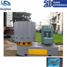 Waste plastic pp pe plastic recycling grinding machine