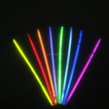 Hallowenn Decoration, 8 Inch Chemical Lumistick/Glow Stick Bracelet