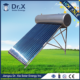 OEM ODM Custom Made Ultra Sun Balcony Pressurized Solar Hot Water Heater factory