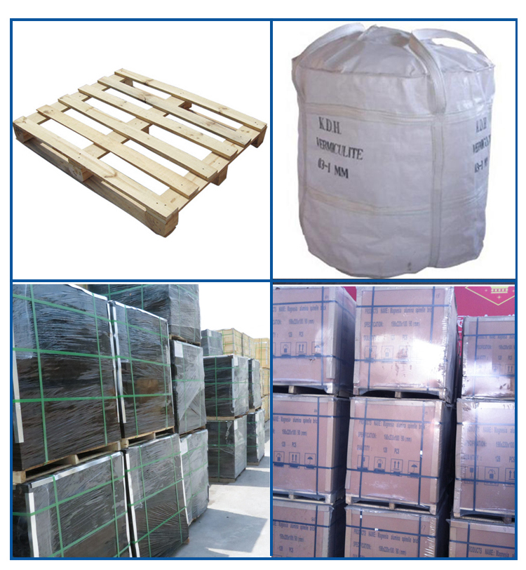 Heat Resistant Castable High Alumina Cement Refractory Cement