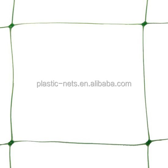 "Plastic Plant support Net 59""x 328' Gardening Trellis Flower Growth Support Web netting"