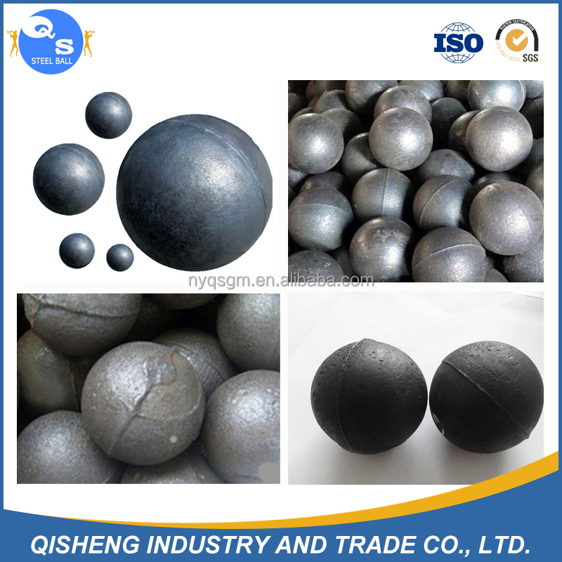20mm forged steel grinding balls/20mm forged steel balls for ball mill