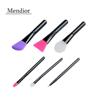 Mendior The New Silicone Mask Brush
