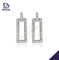 made in china wholesale alibaba costume jewelry diy earrings