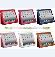 New Stand PU Wake/Sleep Leather Case Skin Cover for Apple Ipad Air 5 5th Gen