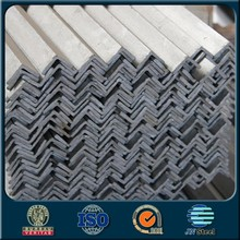 JN high quality Angle iron, Hot rolled Angle steel bar,galvanized steel angle bar