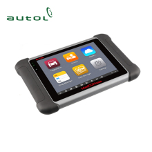Newest Autel Maxicom MK906 100 Original Autel All Car Diagnostic Tool Run Faster Than Autel Maxidas Ds708 Software