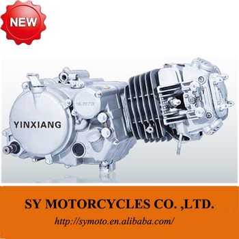 YX engine yx180cc pitbike engine yx 190 motorycles engine oil cool