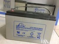 Low price battery dry 200 amps lead acid batteries