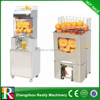 New product stainless steel orange juice squeezing machine,fresh lemon/lime squeezing machine