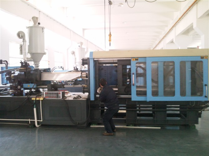 plastic injection machine small LSF68
