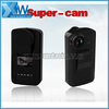 2015 HD Wearable Police Camera With 8-9 hours Record Duration