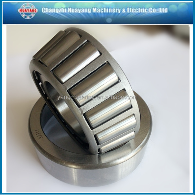 Taper Roller bearing 32009 for machinery
