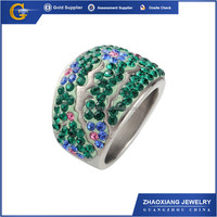 CCR1237 customized wholesale dallas cowboys rings