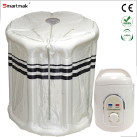 Portable Steam Sauna Bag