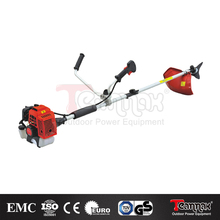 Low vibration 72cc fuel tank brush cutter