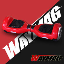 Electric motor vehicle waymag hands free scooter without bluetooth