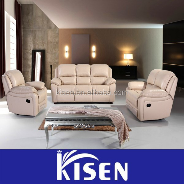 Sectional living room sofa bed dubai recliner furniture Living room furniture for sale in dubai