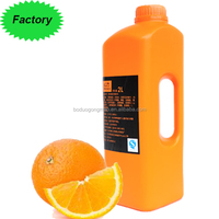 High quality Pure natural healthy concentrated juice Concentrated Orange Juice