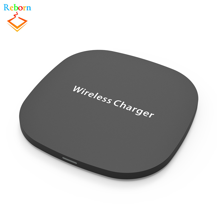 Phone magnetic fantasy power bank Fast qi wireless charger charging pad phone receiver station for iphone