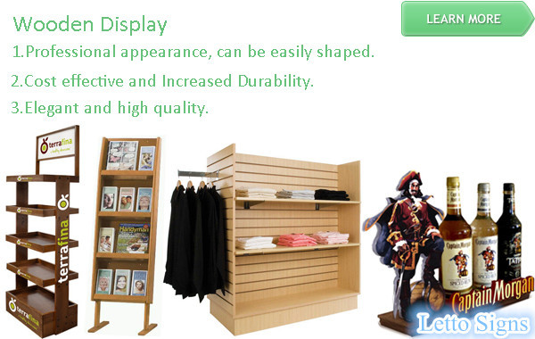 Carton floor display with lcd screen/ TV monitor/video player/digital photo frame