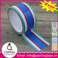 Printable vinyl waterproof duct tape