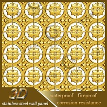 Stainless Steel 201 Polished American Cheap Deco Mesh