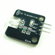 KJ233 Electronic building blocks infrared IR Transmitter sensor module
