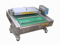 high speed electric component continuous automatic vacuum sealing machine with CE certificate
